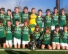 East Limerick football Champions 2013