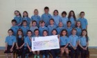 Second Class Charitable Donation