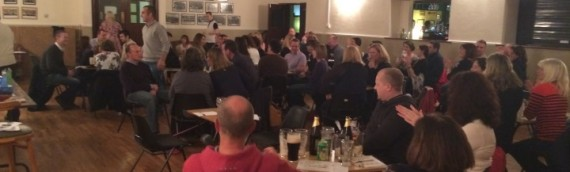Fundraiser Quiz Night a great success