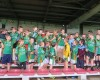 Boys & Girls East Limerick Football Winners/Runners-up