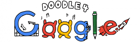 Support Selina in Doodle 4 Google final