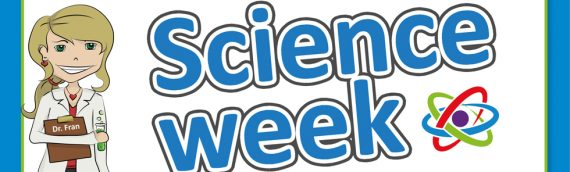 Science Week 2016