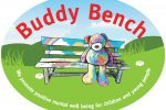 Buddy Bench in Lisnagry