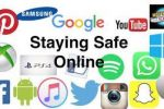 Cyberbullying & Internet Safety - Info from recent talk by Ger Brick