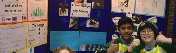 Stem Research Project