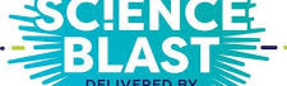 RDS Science Blast 2019