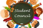 First Student Council