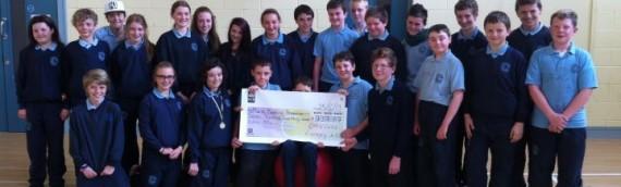 6th Class Fundraising