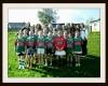 Girls Football Team 2013