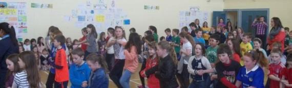 Seachtain na Gaeilge Celebrations