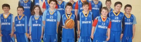 Boys reach Basketball final