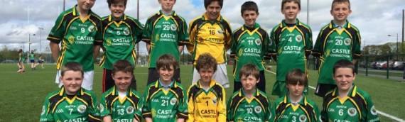 Boys Mini-Sevens football County Champions