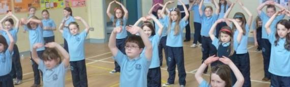 Active School Week 2014