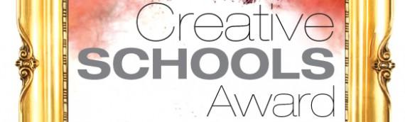 Creative Schools Award 2014