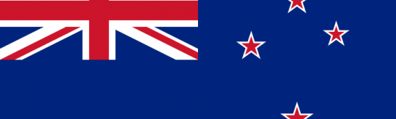 Powerpoint Presentations on New Zealand by 3rd Class
