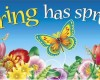 Poems about Spring from 3rd Class