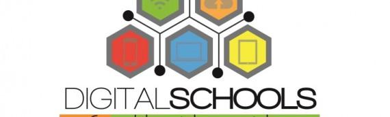 Digital School of Distinction Award