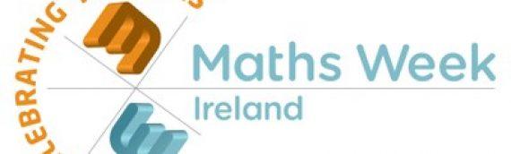Maths Week 2016