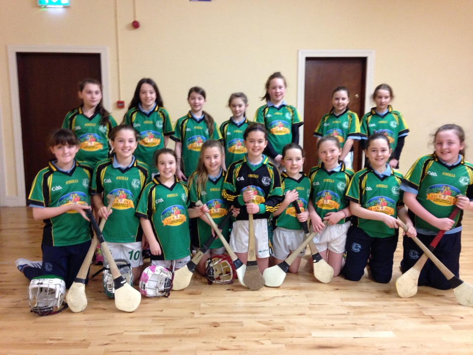 Lisnagry Indoor Camogie 17_e