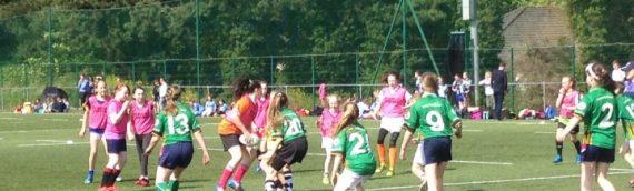 Rugby Blitz