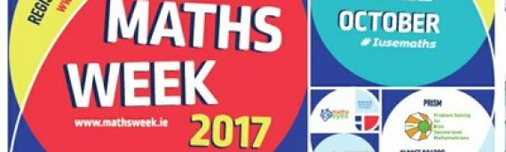 Maths Week 2017