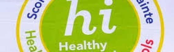 Lisnagry is a Health Promoting School